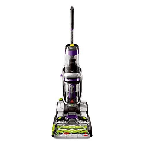Top 8 ProHeat 2X Revolution Pet Pro – Household Vacuum Cleaners