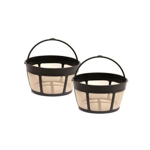 Top 9 GTF-B Gold Tone Coffee FIlter – Reusable Coffee Filters