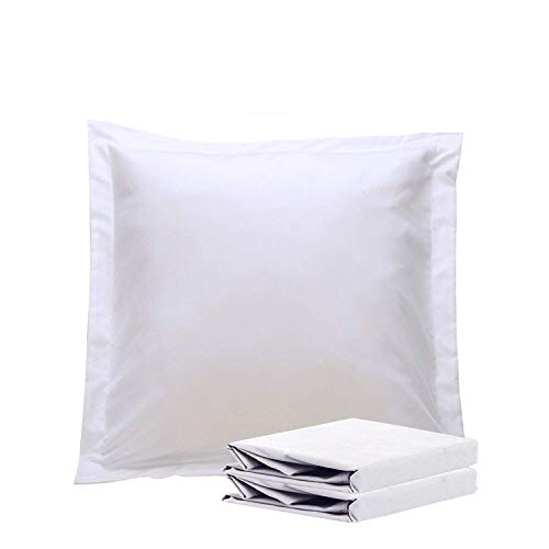 Top 10 Euro Sham Pillow Case – Bed Pillow Shams