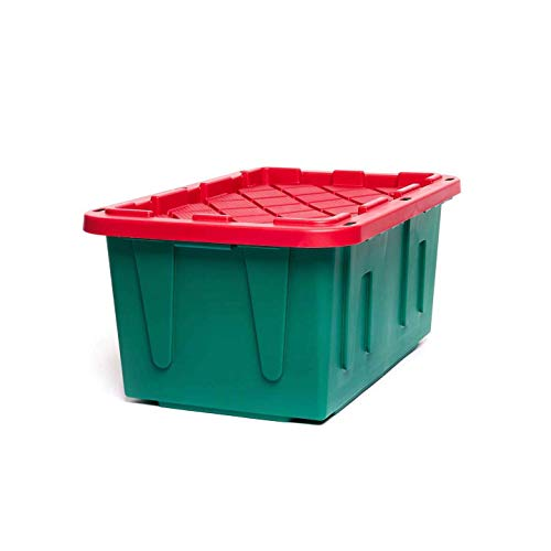 Top 10 Christmas Storage Containers – Food Storage & Organization Sets