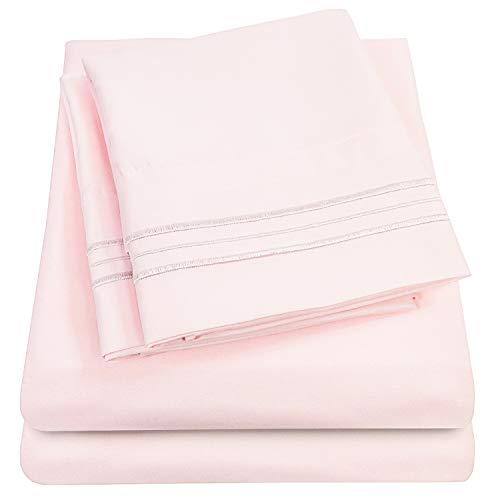 Top 10 1500 Supreme Collection Bed Sheets – Sheet & Pillowcase Sets