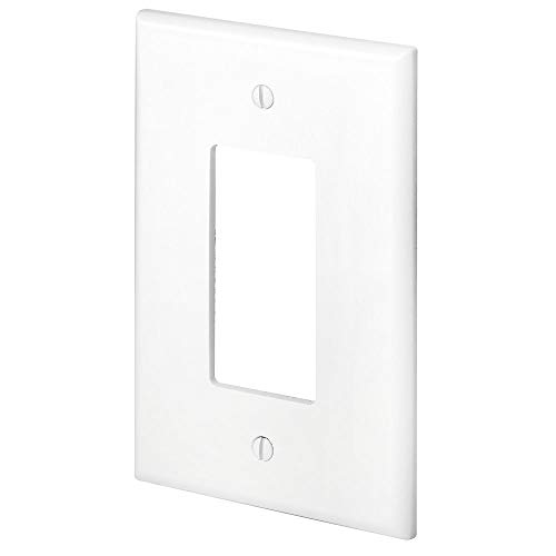 Top 9 Gfi Cover Plate – Distribution Wall Plates & Connectors