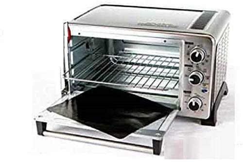 Top 10 Liners for Toaster Oven – Microwave Oven Replacement Parts