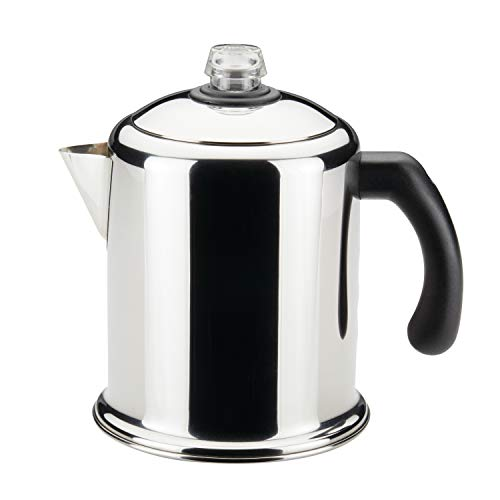 Top 9 Percolator Coffee Pot Stovetop – Coffee Percolators