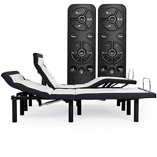 Top 10 Leggett and Platt Adjustable Bed Split King – Adjustable Bed Bases