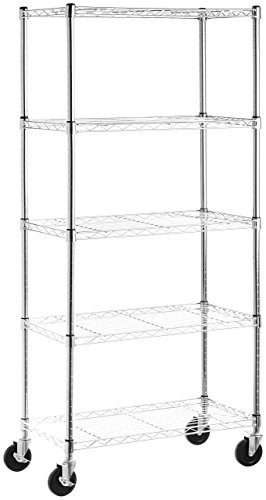Top 10 Baker's Rack for Kitchen – Tool Utility Shelves
