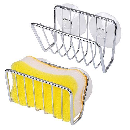 Top 10 Sponge Holder Suction – Bathroom Soap Dishes