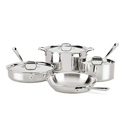Top 10 D3 Stainless Steel Cookware – Kitchen Cookware Sets