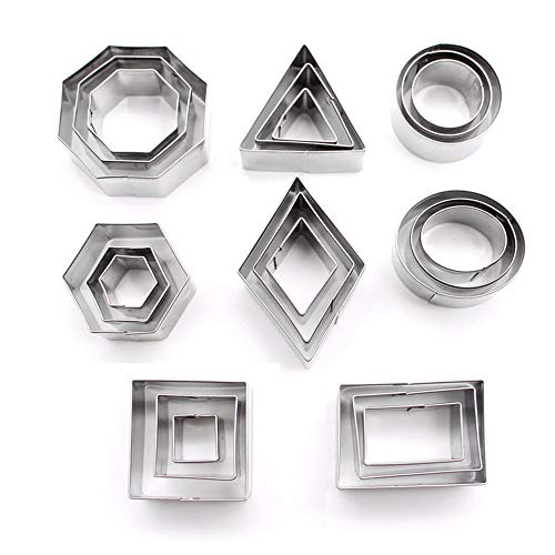 Top 10 Polymer Clay cutters – Cookie Cutters