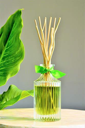 Top 9 Ylang Ylang Jasmine Essential Oil – Reed Diffuser Sets