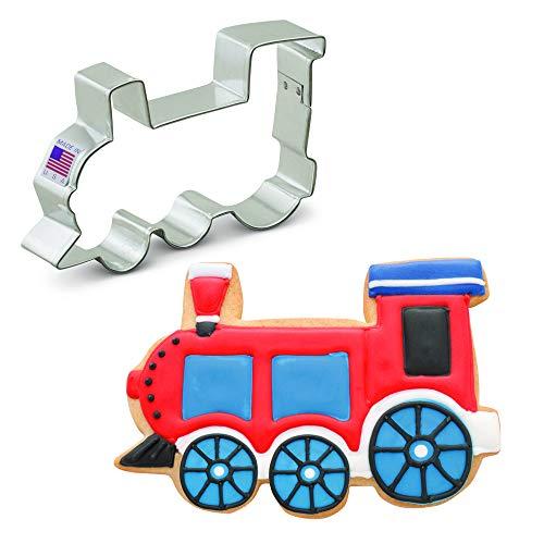 Top 8 Train Cookie Cutter – Cookie Cutters