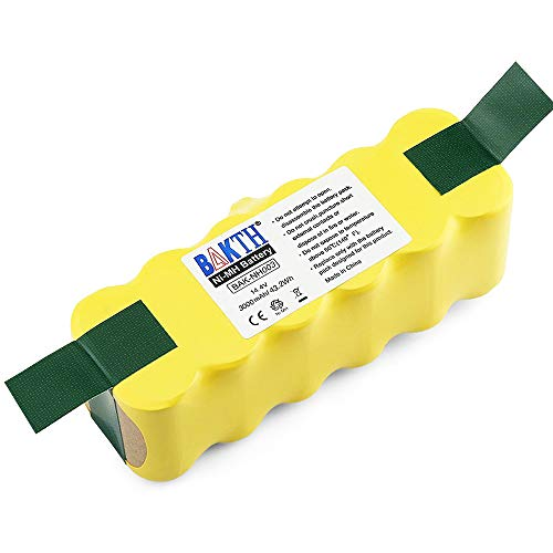 Top 10 14.4V Battery Pack – Vacuum Replacement Batteries