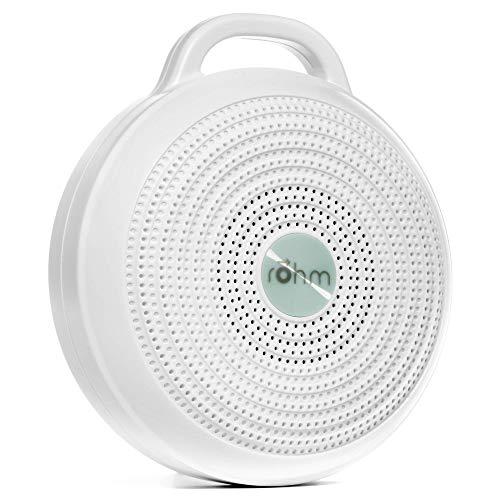 Top 10 Rohm Sound Machine – Sleep Sound Machines
