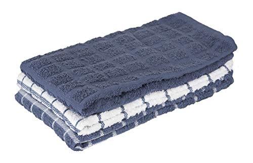Top 10 Terry Kitchen Towels – Dish Cloths & Dish Towels