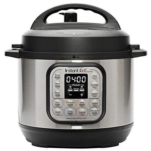 Top 10 Instant Pot 4 Qt – Slow Cookers