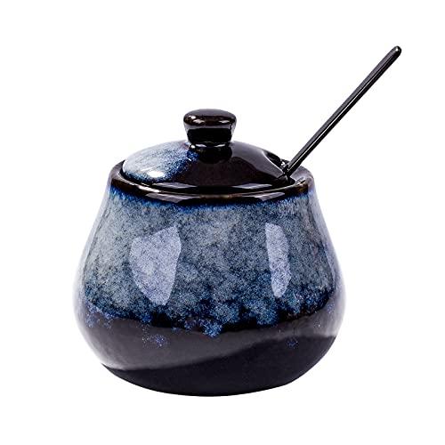 Top 9 Sugar Bowl Blue – Sugar Bowls
