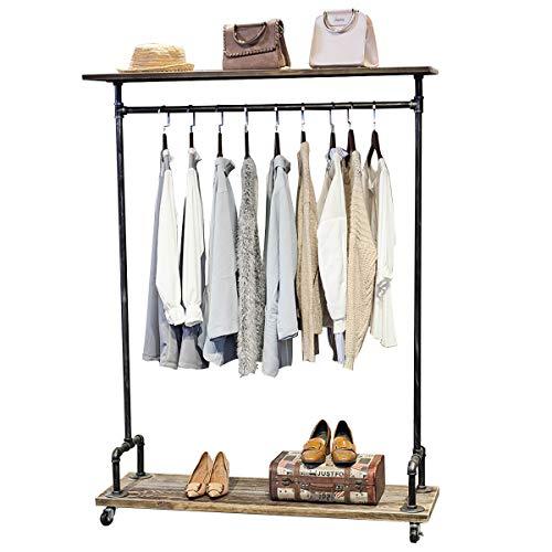 Top 10 MBQQ Industrial Pipe Clothing Rack – Garment Racks