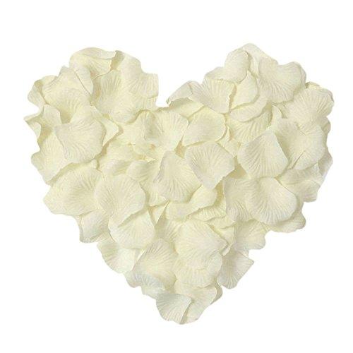 Top 10 Silk Rose Petals – Artificial Flowers