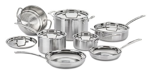 Top 10 316 Stainless Steel Cookware – Kitchen Cookware Sets