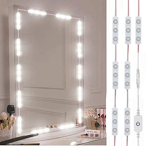 Top 10 Lights for Vanity Mirror – Vanity Lighting Fixtures