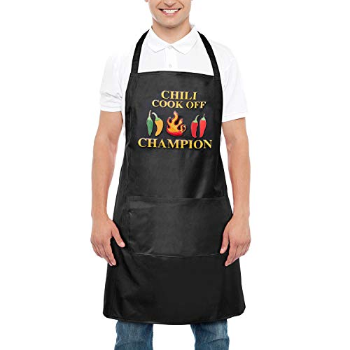 Top 10 Chili Cook Off Apron – Aprons