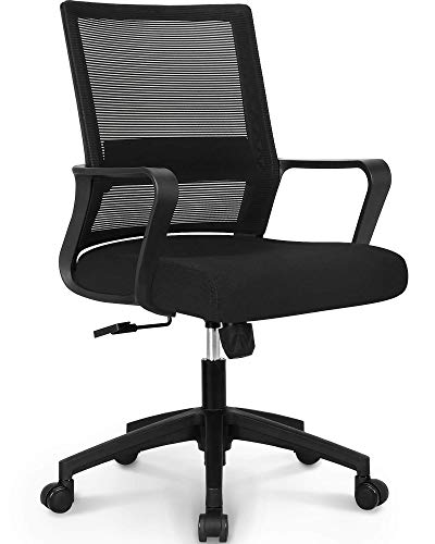 Top 10 Office Chair Lumbar Support – Home Office Desk Chairs