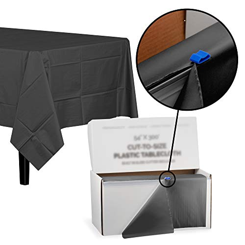 Top 10 Qsd Plastic Party Banquet Table Cover – Tablecloths