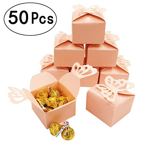 Top 10 Treat Boxes Party Favors – Home & Kitchen Features