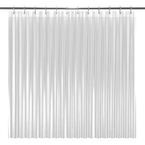 Top 10 Heavyweight Shower Curtain Liner – Shower Curtain Liners