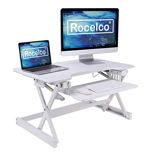 Top 10 Dual Monitor Stand Glass – Computer Monitor Stands