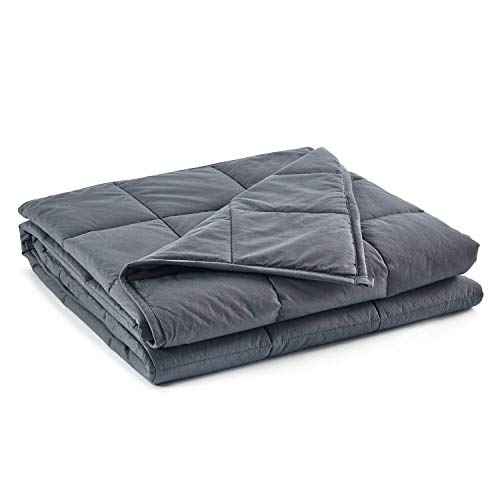 Top 10 Weighted Blanket 15 lbs Full Size – Bed Blankets