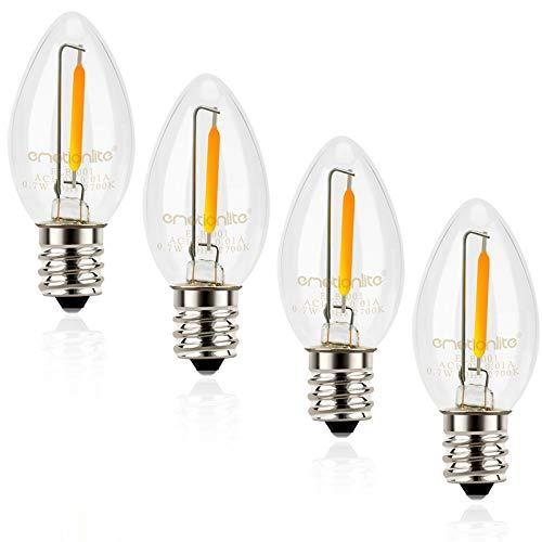 Top 9 C7 LED Bulb – LED Bulbs