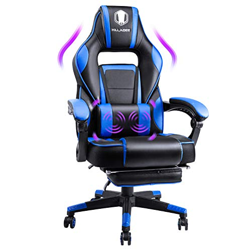 Top 10 Gaming Chair Massage – Computer Gaming Chairs