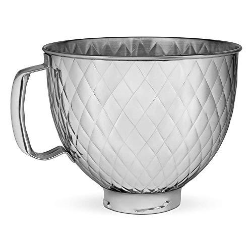 Top 10 4.5 Qt KitchenAid Bowl – Mixer Parts & Accessories