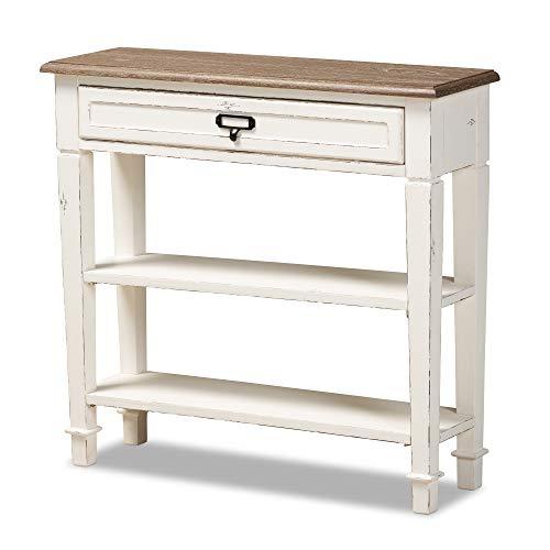 Top 5 Watkinsville Console Table – Pedestal Tables