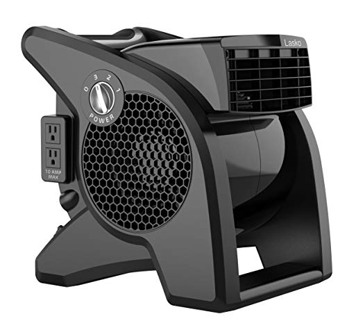 Top 10 Cooled Breeze Misting – Household Fans