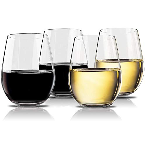 Top 10 Unbreakable Stemless Wine Glasses – Wine Glasses