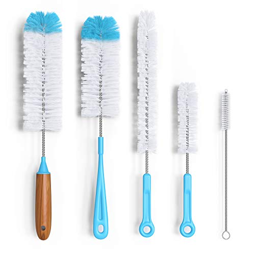 Top 10 Bottle Brush Cleaner – Household Cleaning Brushes
