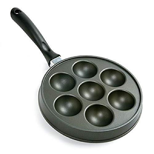 Top 10 Aebleskiver Pan for Induction – Macaron Baking Mats & Pans
