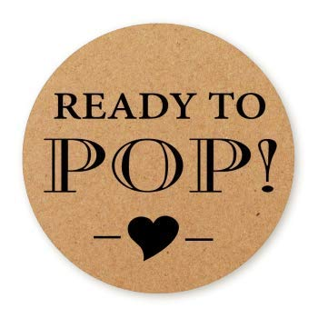 Top 10 Ready to Pop Stickers for Popcorn – Party Favors