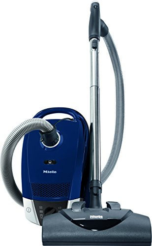 Top 10 Miele C2 Electro Plus – Canister Vacuum Cleaners