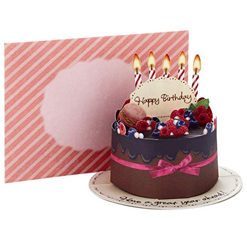 Top 10 Birthday Cards for Mom – Kids' Party Supplies