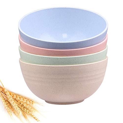 Top 10 Cereal Bowls Microwave and Dishwasher Safe – Cereal Bowls