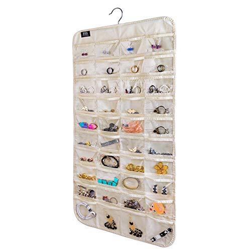 Top 10 Earring Organizer Hanging – Hanging Jewelry Organizers