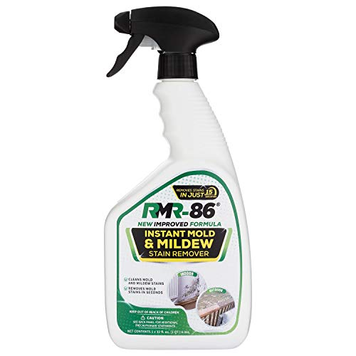 Top 9 Mold Cleaner for Shower – Household Mold & Mildew Removers