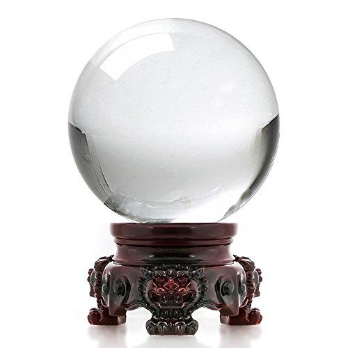 Top 10 Amlong Crystal Ball – Decorative Balls