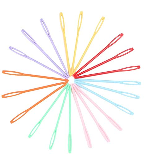 Top 9 Needles for Kids – Home & Kitchen