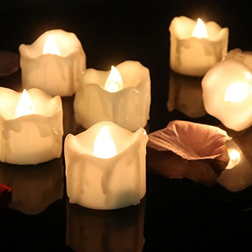 Top 10 Rehearsal Dinner Table Centerpieces – Flameless Candles