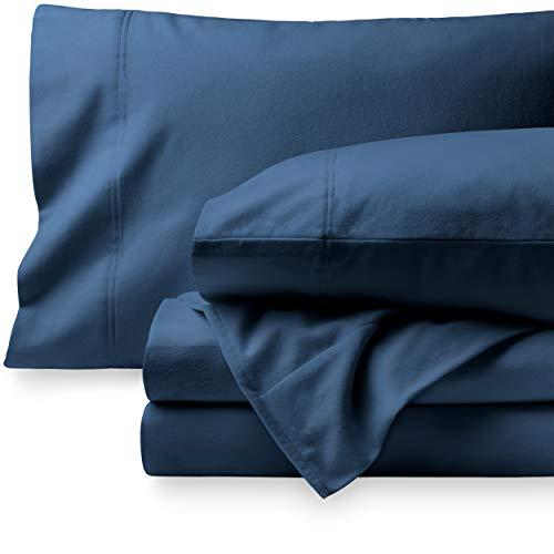 Top 10 Flannel Sheets King Deep Pocket – Sheet & Pillowcase Sets