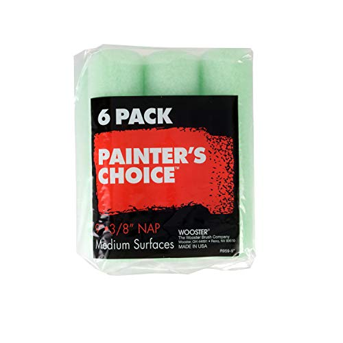 Top 10 Paint Rollers 9 inch – House Paint Rollers